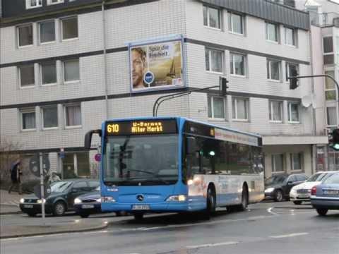 sound bus mercedes o 530 k wagennr 0952 der wsw mobil gmbh wuppertal youtube. Black Bedroom Furniture Sets. Home Design Ideas
