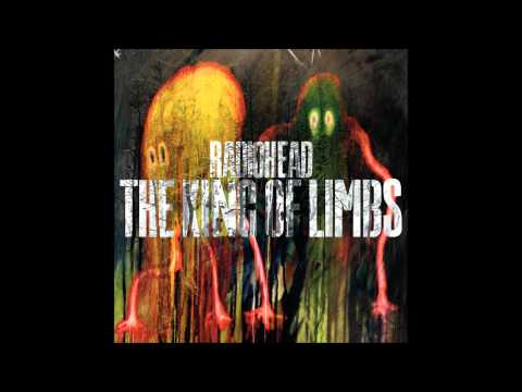 Radiohead - The King Of Limbs - Separator