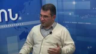 Armen Martirosyane Gyumrii depqeri masin