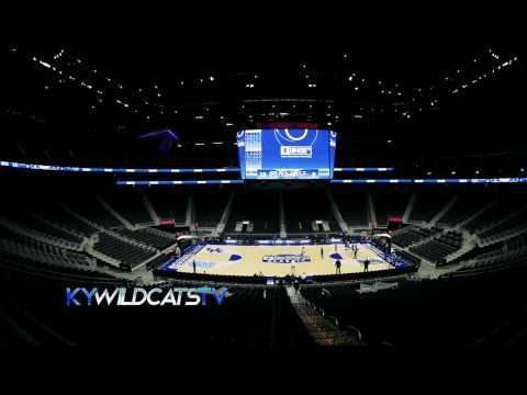 Kentucky MBB Day 1 CBS Sports Classic/Vegas 2016