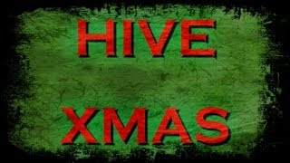 Dark Skies — Hive Christmas