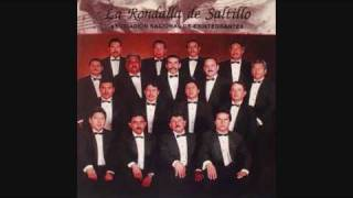 Watch La Rondalla De Saltillo Corazon De Roca video