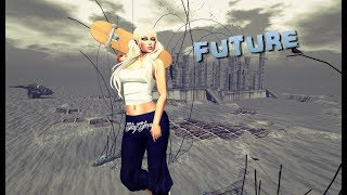 FUTURE in Second Life
