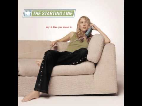 Starting Line - Given the chance