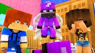 Minecraft Daycare - UNICORN MANN DIES !? (Minecraft Roleplay)