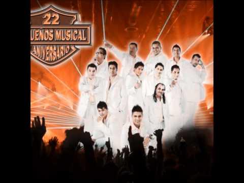 ES CURIOSO - BANDA PEQUENOS MUSICAL (ESTUDIO 2012 ) (HQ)