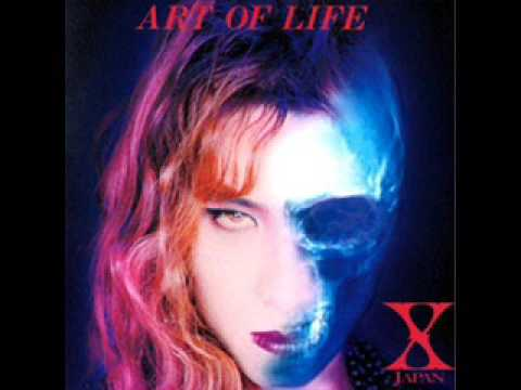 X Japan - Art of Life [Radio Edit]
