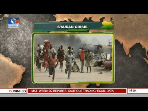Network Africa: Juba Witnesses Renewed Fighting In South Sudan Crisis