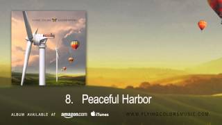 Flying Colors - Peaceful Harbor (Second Nature)