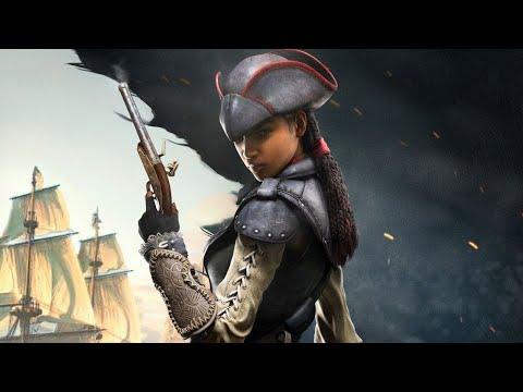 Aveline: Assassin's Creed IV: Black Flag