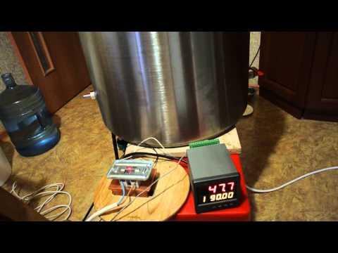 Пивоваренный котел braumeister своими руками 73