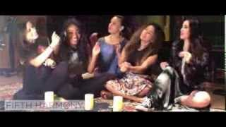 Fifth Harmony - Honeymoon Avenue (Ariana Grande Cover)