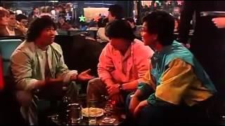 Jackie Chan - Powerman (German)