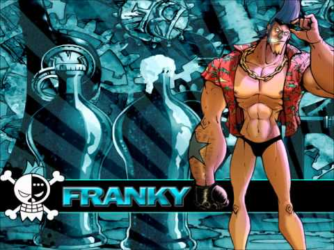 One Piece - Franky Theme Extended (long Version) video