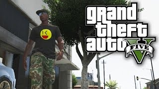 GTA 5 THUG LIFE #37 (Part 1) - NEW LOOK! (GTA V Online)