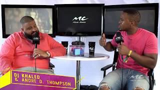 Live at Hot 100 Fest: DJ Khaled