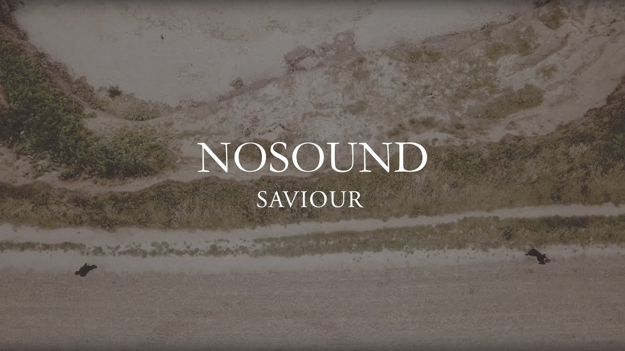 "NOSOUND - ""Saviour""のMVを公開 新譜「Allow Yourself」2018年9月21日発売収録曲 thm Music info Clip"
