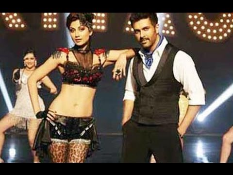 First Look: Shilpa Shetty Back With Her Item Number In Dishkiyaoon video