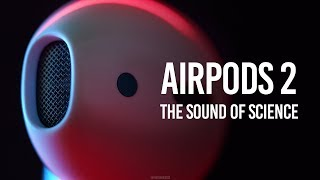 AirPods 2 - Absolutely Better Than Galaxy Buds. [4K]