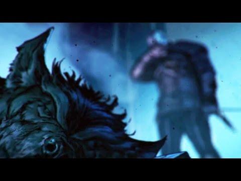 THE WITCHER 3 - Le Monde de The Witcher Trailer VF