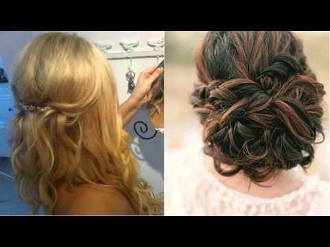 Wedding Guest Hair Updos For Long Hair Hairdresser Hartley Kent