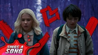 Download Lagu Mileven Sings A Song (Stranger Things Parody) Gratis STAFABAND