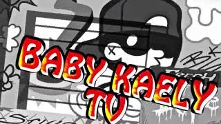 "Baby Kaely Car Rap ""Eung Freestyle"" 11yr old kid rapper"