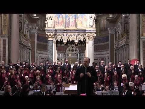 2015 03 15 CDR Concerto per la Terra Santa - OESSG