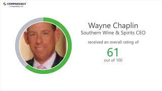 Working at Southern Wine & Spirits - May 2018