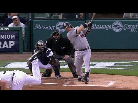 MIN@DET: Willingham's solo homer puts Twins on board
