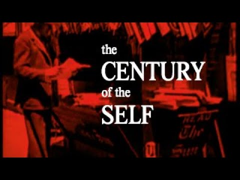 The Century of the Self (Full Documentary)