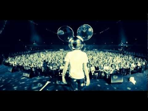 Deadmau5 - For Lack Of A Better Name Mixed Version