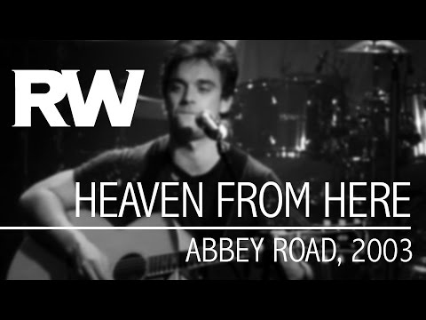 Robbie Williams - Heaven From Here