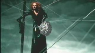 Клип Tori Amos - Glory Of The 80's