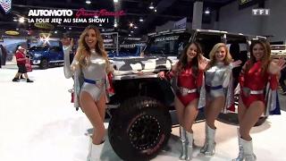 Grand Format : La folie Jeep !