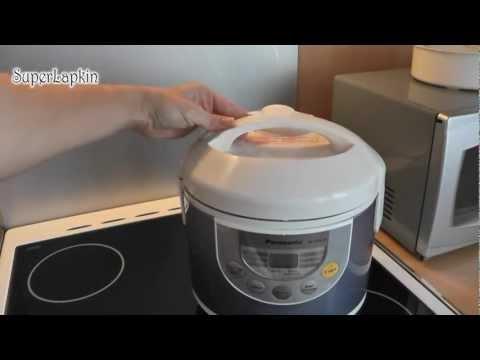 Как приготовить треску в мультиварке - видео