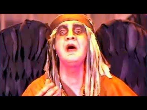 Comparsa - Los Angeles Caídos \ Actuación Completa en la FINAL \ Carnaval 2002