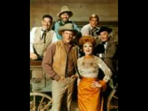 Theme from 'Gunsmoke' - John Dennis Dickey (Multi-track recording)