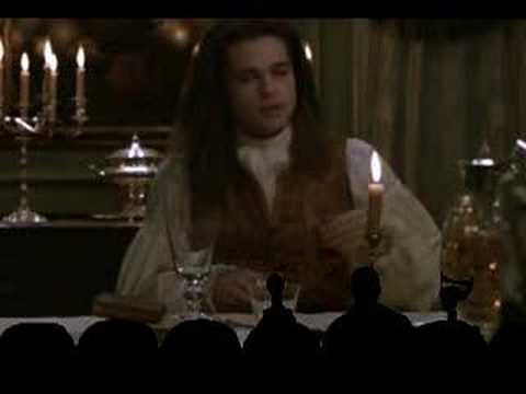 MST3K-ing Interview With the Vampire - At Home