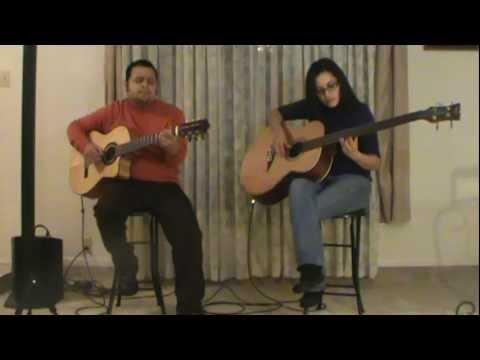 Meditation by Jorge&Nicole