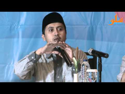 Muslim Family Day Out 2 - SESI 2 KEUTAMAAN MAJELIS ILMU - Ustadz Abdullah Zein.MA