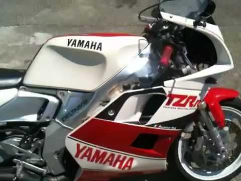 Yamaha Tzr 125 Specs Yamaha Tzr-r Belgarda 125 4-gm