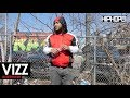 Vizz Talks Upcoming Battle Vs. Stacks Calhoun & Much More with HHS1987