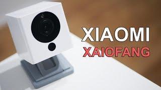 Xiaomi Xiaofang, todo lo que necesitas saber sobre esta cámara de vigilancia