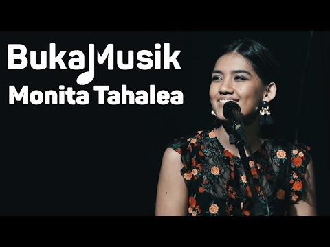 BukaMusik: Monita Tahalea