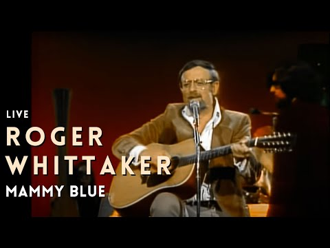 Roger Whittaker - Live In Canada
