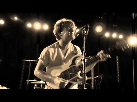 The Crookes - I Love You Bridge