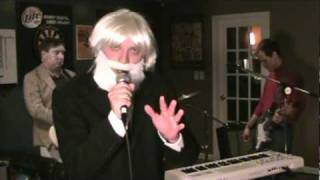 Watch Kenny Loggins White Christmas video
