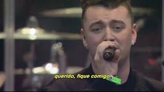 Download Lagu Sam Smith - Stay With Me (Bestival 2014) (Ao Vivo) (Legendado/Tradução)ᴴᴰ Gratis STAFABAND