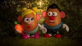 Top 7 Mr. Potato Head Exciting Commercials Ever (Funny Lay's)